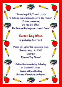 free printable graduation invitations for preschool