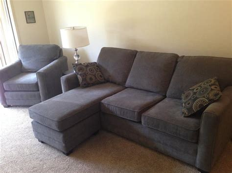 sofa bed and matching chair simmons w sofa bed and matching chair with