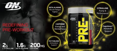 Laris Rsp Dyno Pre Workout 30 Serving jual on platinum pre