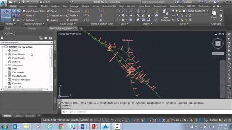 autocad 2007 tutorial for civil engineering autocad civil 3d tips and tricks pt 11 interoperability