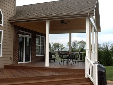 covered porch covered deck ideas joy studio design gallery best design