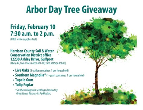 top 10 pictures of trees for day arbor day tree giveaway feb 10 2017 the veggiedr