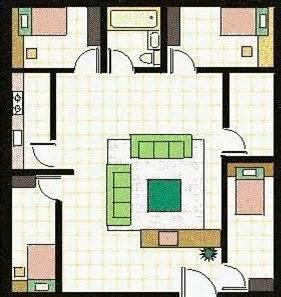 house in a feng shui way feng shui beginner