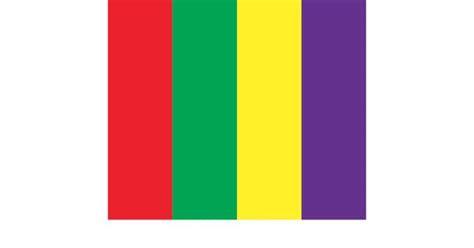 scheme pair 2 tetradic color scheme a pair of compliments that form