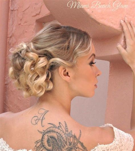 Wedding Hair And Makeup Miami by 40 Best Hair And Makeup Artists Come To You Miami Images