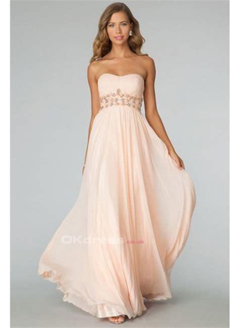 Dress Pearl Hotpink Dress Pearl Pink Chiffon Prom Dress Prom Dress Wheretoget