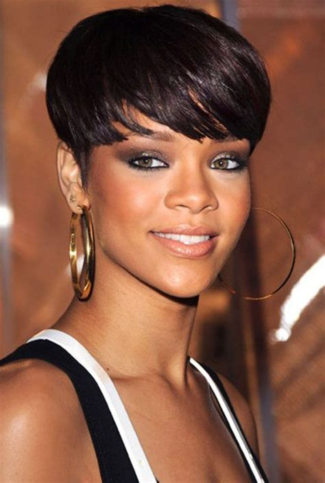 black short hair styles of la 227 best short hair styles for black women images on