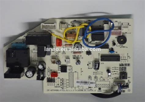 midea mini split wiring diagram midea get free image