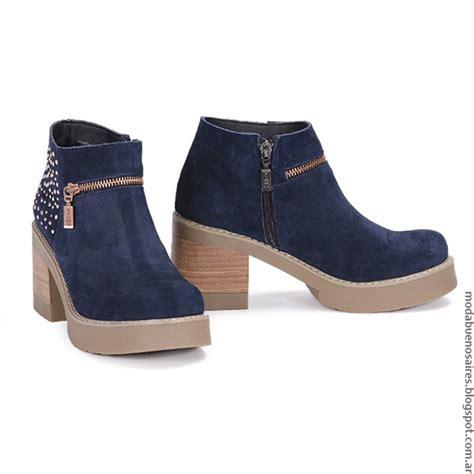 tendencias en zapatillas y zapatos 2016 otoo moda y tendencias en buenos aires botas de mujeres moda