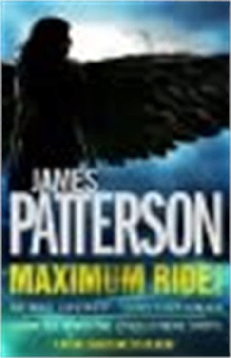 Maximum Ride Boxed Set 1 patterson