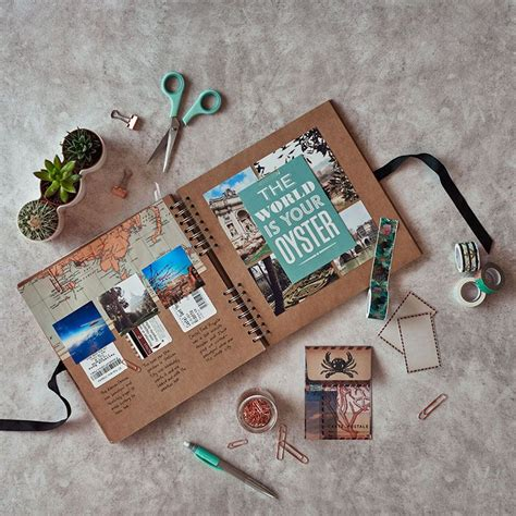 photography scrapbook layout ideas 34 gift ideas for people who travel learn how to make your