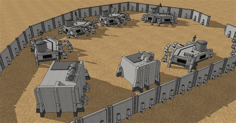 concept design for karimadom colony trivandrum space colony outpost concept by spyderrock48 on deviantart