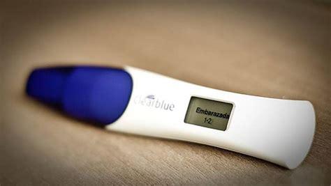 test farmacia puedo creer en la prueba de embarazo que venden en la