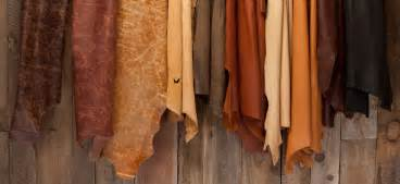 Upholstery Leather Suppliers American Bison Leather Buffalo Leather Hides Amp Sides At
