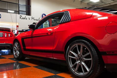 mustang 2012 gt for sale 2012 mustang gt sold the iron garage