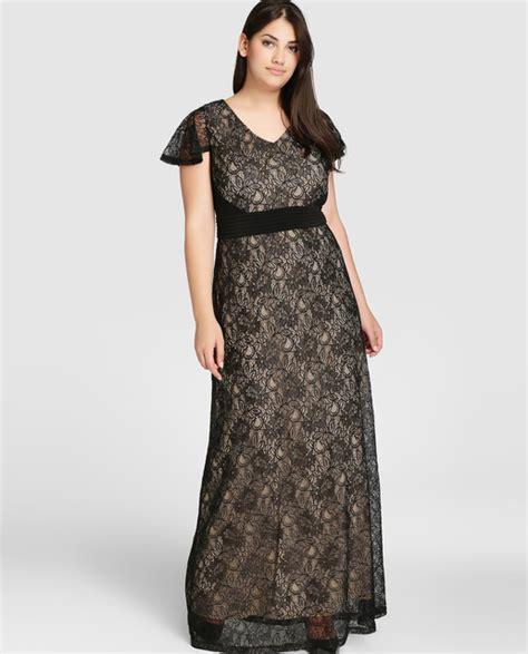 vestidos del corte ingles tallas grandes rebajas vestidos de mujer tallas grandes 183 moda 183 el corte
