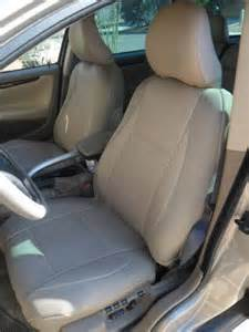 Seat Covers Volvo S60 Volvo V70 Seat Covers Ebay