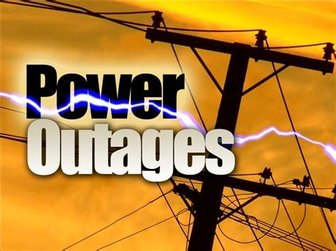 7 Ways To During A Power Outage by Does My Security System Work During Power Outages