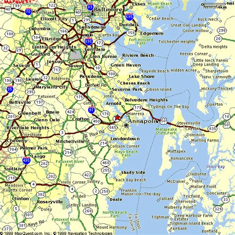 maryland map annapolis map annapolis afputra
