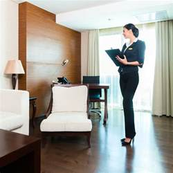 Executive Housekeeper five housekeeping needed for five properties