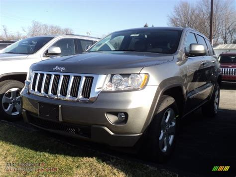 gray jeep grand 2012 jeep grand laredo x package 4x4 in mineral