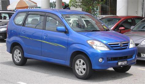List Lu Avanza toyota avanza malaysia autos post