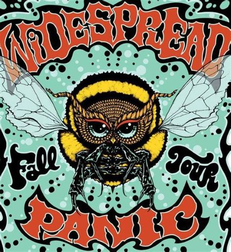 widespread panic couch tour widespread panic 2014 fall tour in review panicstream