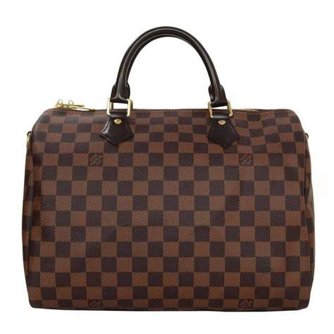 Lv X Supreme Mini Speedy Bag Louis Vuitton Damier Speedy Bandouliere 30 Ghw For Sale At