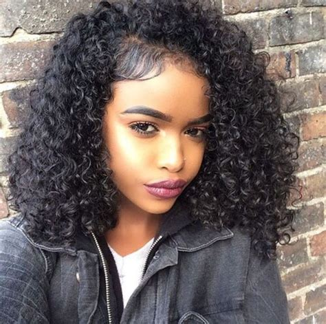 black girl hairstyles without weave 137 best images about hairstyles for long hair on