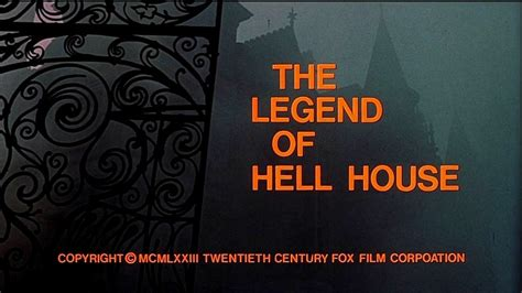 hell house documentary imcdb org quot the legend of hell house 1973 quot cars bikes trucks and other vehicles