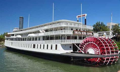 sacramento river boat hotel sacramento