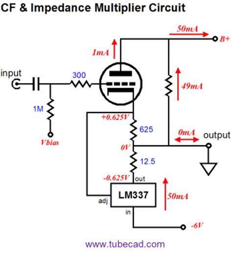 capacitance multiplier psu resistor multiplier circuit 28 images transistor capacitance multiplier circuit design radio