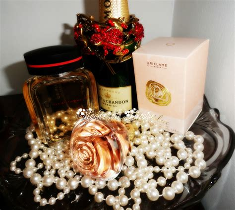 Parfum Oriflame Ultimate mademoiselle lorraine oriflame volare ultimate review