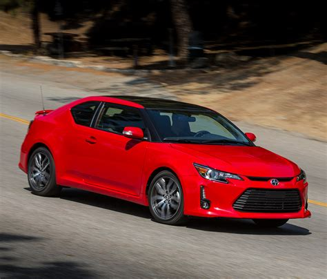 2014 scion tc the awesomer