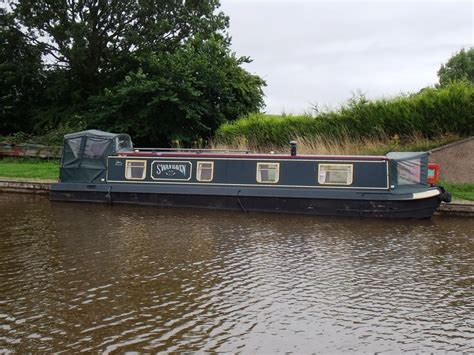swan narrow boats 113 best narrowboats for sale images on pinterest boat