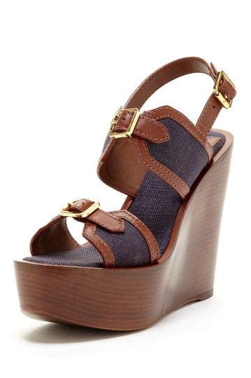 Sandal Wedges Jepit Spon 5 burch florian wedge sandal fashunz wedge sandals wedges and sandals