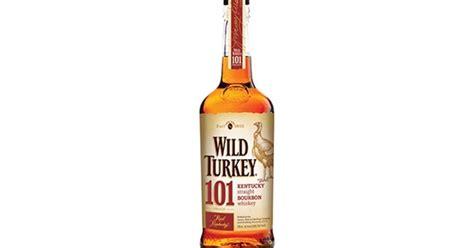 best bourbon turkey 101 bourbon whiskey the 10 best bourbons for
