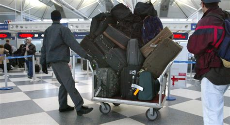 aa baggage fee aa raises checked baggage fees nbc 5 dallas fort worth