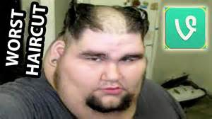 bad haircuts worst haircuts ever compilation youtube