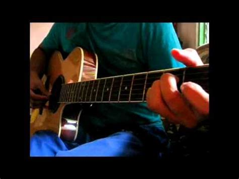 tutorial guitar endless love autumn in my heart endless love reason fingerstyle