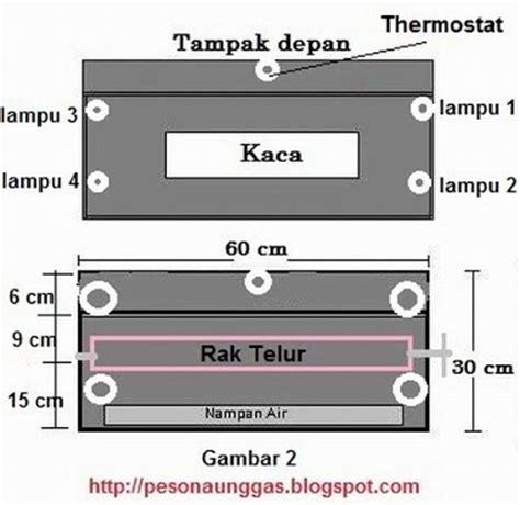 Multiplek 1 Cm cara membuat mesin tetas sederhana semi otomatis welyadi