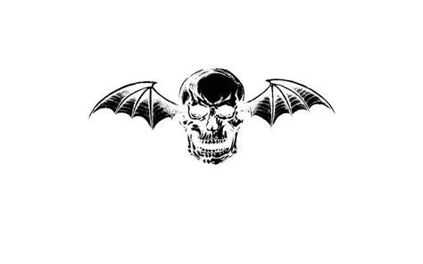 Avenged Sevenfold Deathbat avenged sevenfold deathbat by mckee91 on deviantart