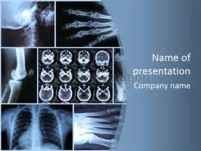 medicin radiology radiation powerpoint template id