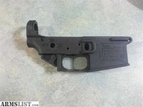 Wedges Slop Channel armslist for sale stripped polymer ar 15 lower
