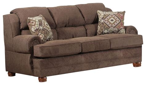 Southwestern Sofas by Tyrell Sofa Southwestern Sofas By Chelsea Home