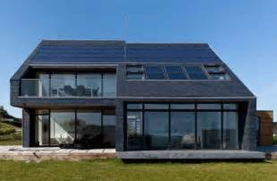 Solar Home 6 Inspiring Examples Of Groundbreaking Green Technology