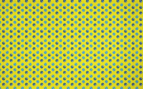 Yellow Patterned Wallpaper by My Grinning Mind Cute Smiling Funny Bugs Yellow And