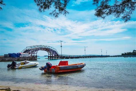 Tidung Island Diving Trip thousands islands to host tidung festival 2017 news the jakarta post