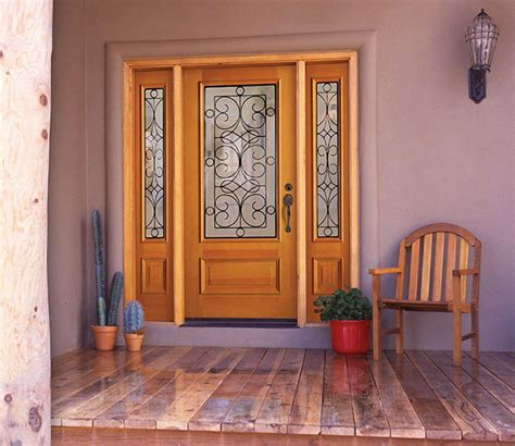 front door glass designs dictate your house style with fascinating exterior wood