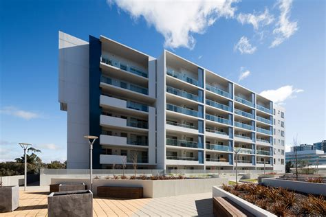 canberra appartments oracle apartments canberra guida moseley brown architects
